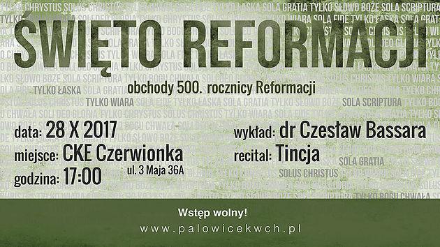 Święto Reformacji