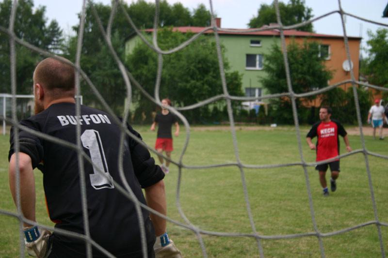 Turniej Piłki Nożnej 02.06.2018