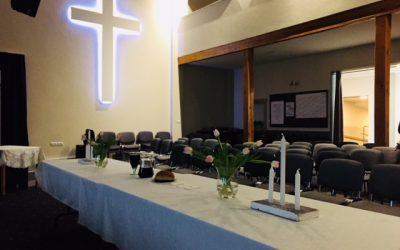 Wielkanocna Pamiątka Wieczerzy Pańskiej