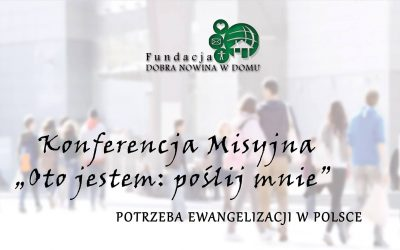 Konferencja Misyjna 09.06.2018