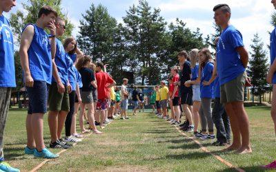 American English Camp 2 (od 14 lat) 07-15.07.2019