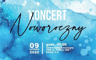 Koncert Noworoczny 09.02.2020