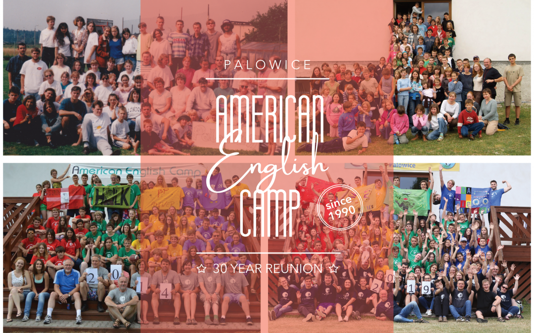 30 years of English Camp in Palowice – ODWOŁANE