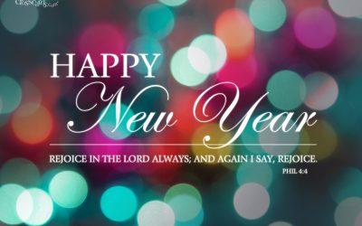 Nabożeństwo Dziękczynne za Rok 2019