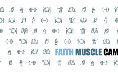 Faith Muscle Camp 02-08.08.2020 (od 14 lat)